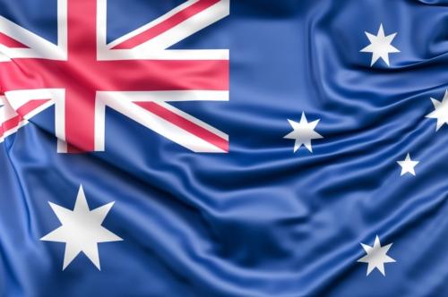 Flag of Australia - slon.pics - free stock photos and illustrations