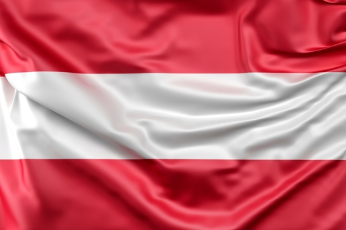 Flag of Austria - slon.pics - free stock photos and illustrations