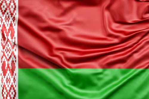 Flag of Belarus - slon.pics - free stock photos and illustrations