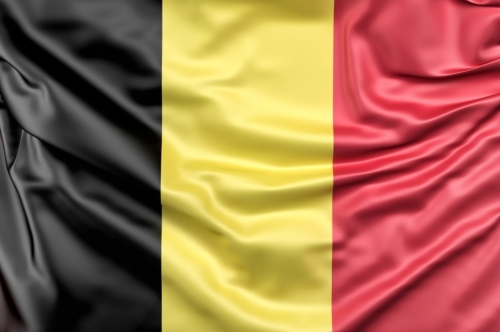 Flag of Belgium - slon.pics - free stock photos and illustrations