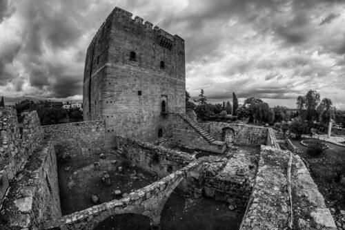 Kolossi Castle. Limassol District, Cyprus - slon.pics - free stock photos and illustrations