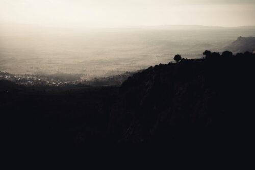 Mediterranean mountain landscape - slon.pics - free stock photos and illustrations