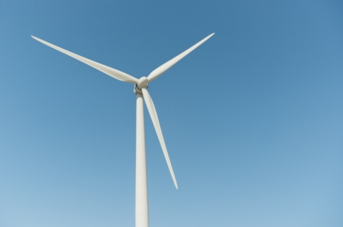 Wind Turbine - slon.pics - free stock photos and illustrations