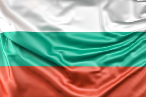 Flag of Bulgaria - slon.pics - free stock photos and illustrations