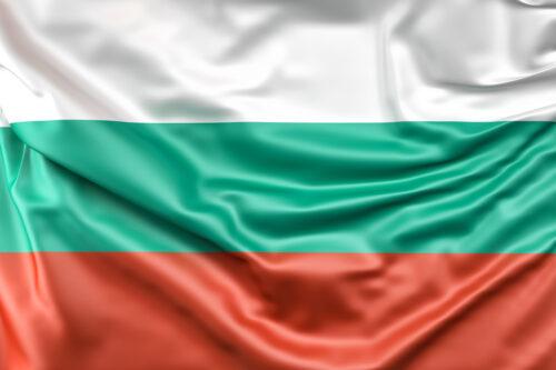 Flag of Bulgaria - slon.pics - free stock photos and illustrations