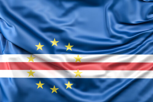 Flag of Cape Verde - slon.pics - free stock photos and illustrations