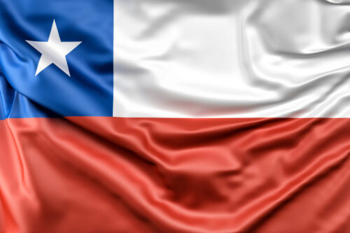 Flag of Chile - slon.pics - free stock photos and illustrations