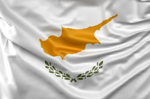 Flag of Cyprus - slon.pics - free stock photos and illustrations