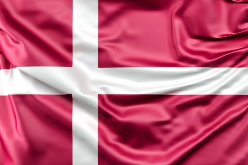 Flag of Denmark - slon.pics - free stock photos and illustrations