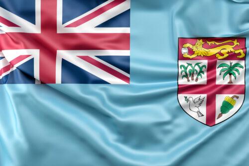 Flag of Fiji - slon.pics - free stock photos and illustrations