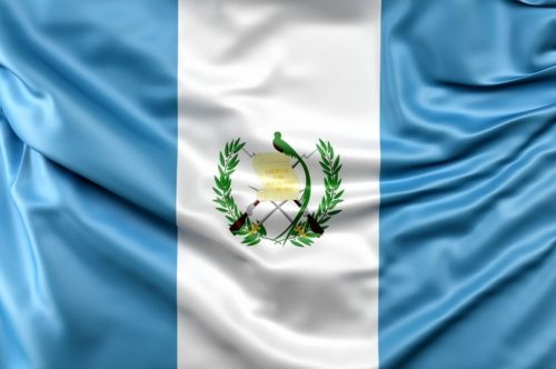Flag of Guatemala - slon.pics - free stock photos and illustrations