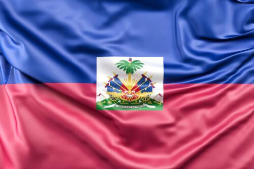 Flag of Haiti - slon.pics - free stock photos and illustrations