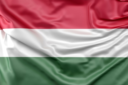 Flag of Hungary - slon.pics - free stock photos and illustrations