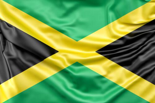 Flag of Jamaica - slon.pics - free stock photos and illustrations