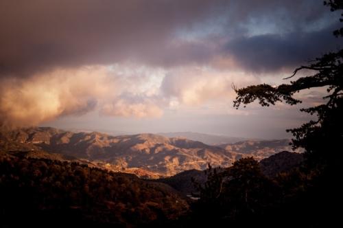 Mountain landscape - slon.pics - free stock photos and illustrations