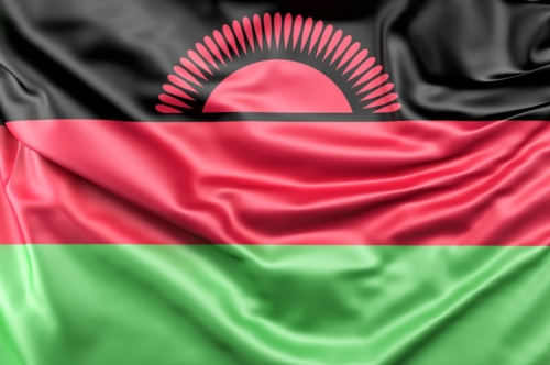Flag of Malawi - slon.pics - free stock photos and illustrations