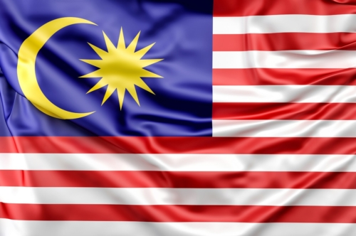 Flag of Malaysia - slon.pics - free stock photos and illustrations
