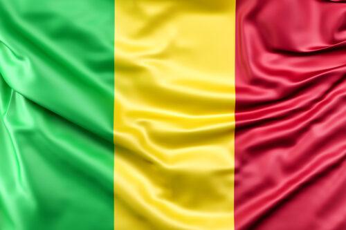 Flag of Mali - slon.pics - free stock photos and illustrations