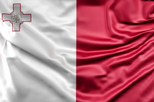 Flag of Malta - slon.pics - free stock photos and illustrations