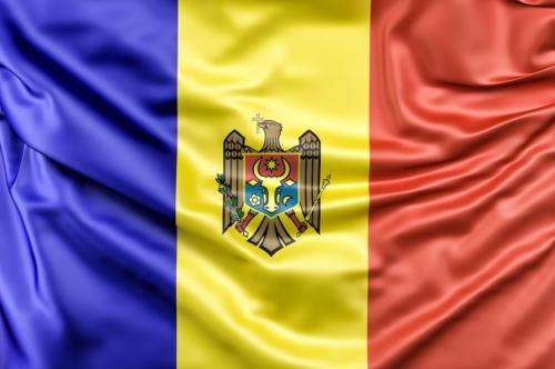 Flag of Moldova - slon.pics - free stock photos and illustrations