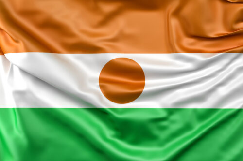 Flag of Niger - slon.pics - free stock photos and illustrations