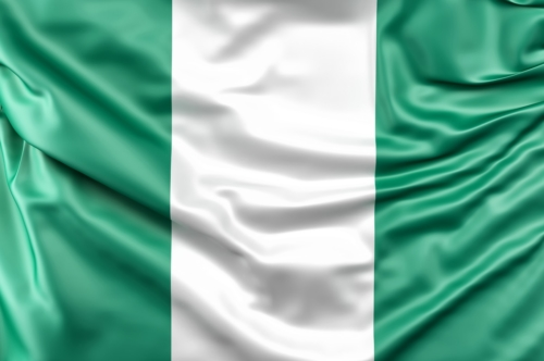 Flag of Nigeria - slon.pics - free stock photos and illustrations