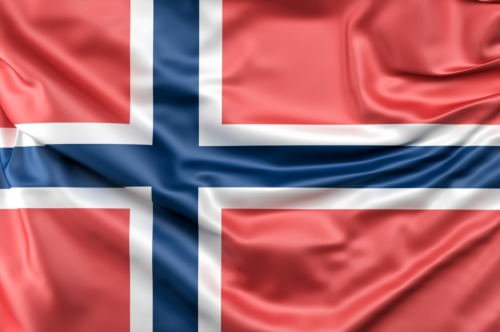Flag of Norway - slon.pics - free stock photos and illustrations