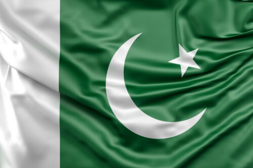 Flag of Pakistan - slon.pics - free stock photos and illustrations