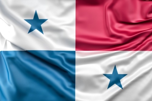 Flag of Panama - slon.pics - free stock photos and illustrations