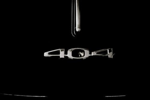 Peugeot 404 emblem - slon.pics - free stock photos and illustrations