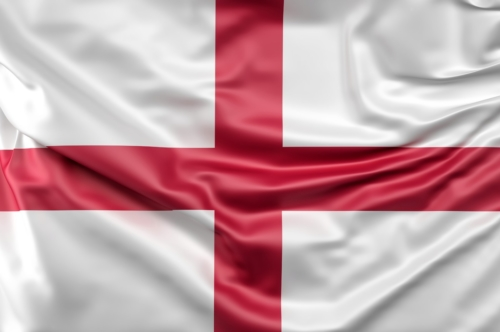 Flag of England - slon.pics - free stock photos and illustrations