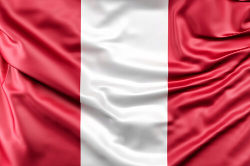 Flag of Peru - slon.pics - free stock photos and illustrations