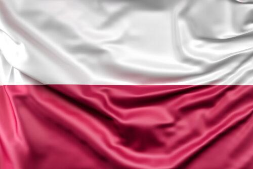 Flag of Poland - slon.pics - free stock photos and illustrations