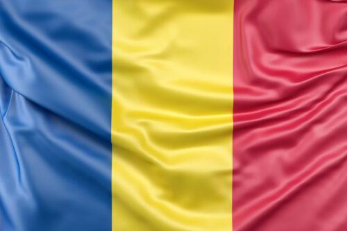 Flag of Romania - slon.pics - free stock photos and illustrations