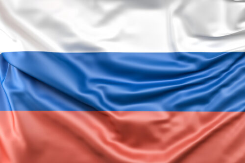 Flag of Russia - slon.pics - free stock photos and illustrations