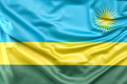 Flag of Rwanda - slon.pics - free stock photos and illustrations