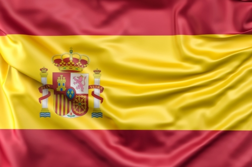 Flag of Spain - slon.pics - free stock photos and illustrations