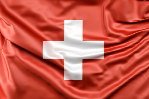 Flag of Switzerland - slon.pics - free stock photos and illustrations