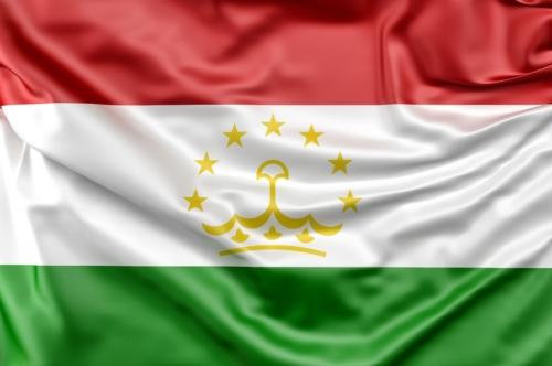 Flag of Tajikistan - slon.pics - free stock photos and illustrations