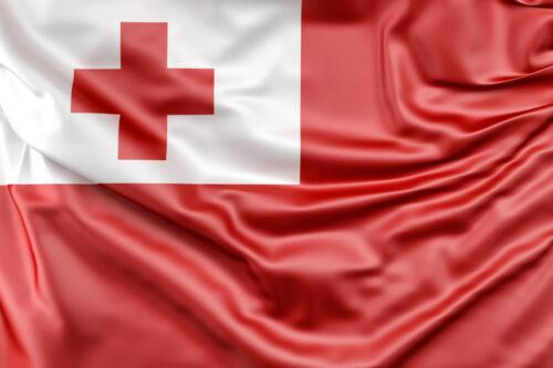 Flag of Tonga - slon.pics - free stock photos and illustrations