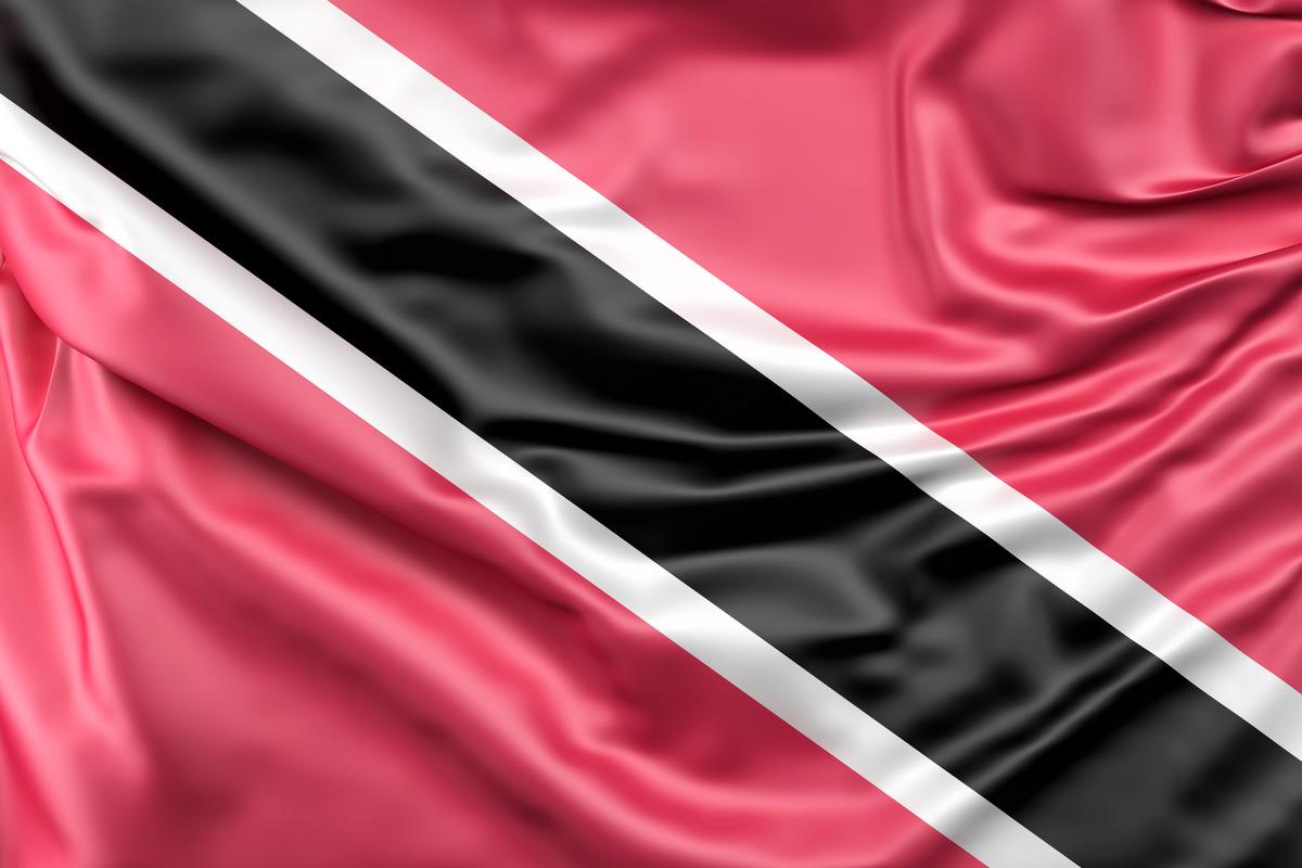 Flag of Trinidad and Tobago - slon.pics - free stock photos and illustrations