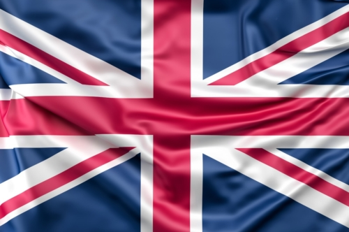 Flag of the United Kingdom - slon.pics - free stock photos and illustrations