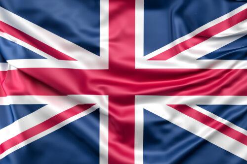 Flag of the United Kingdom - slon.pics - free stock photos and illustrations