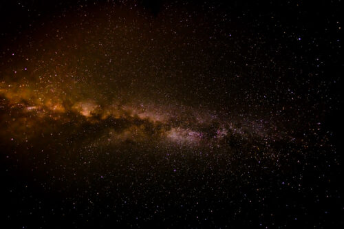 Milky Way - slon.pics - free stock photos and illustrations