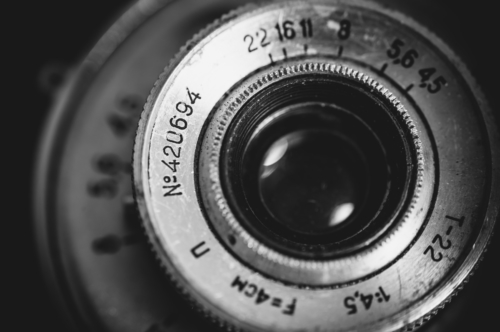 Vintage Rangefinder - slon.pics - free stock photos and illustrations