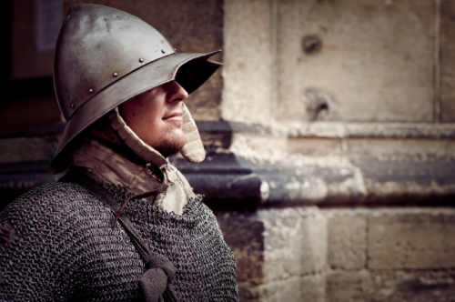 Medieval Knight - slon.pics - free stock photos and illustrations