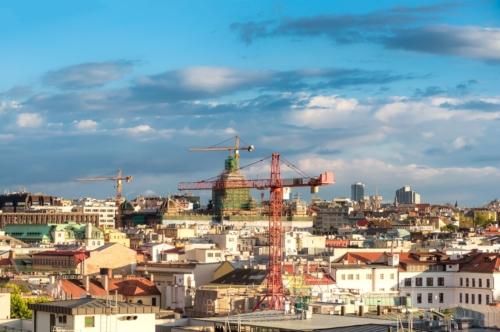 City skyline - slon.pics - free stock photos and illustrations