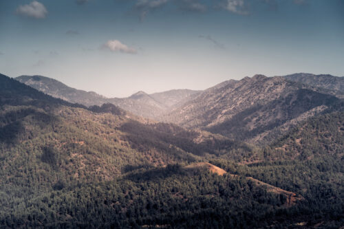 Mountain view - slon.pics - free stock photos and illustrations