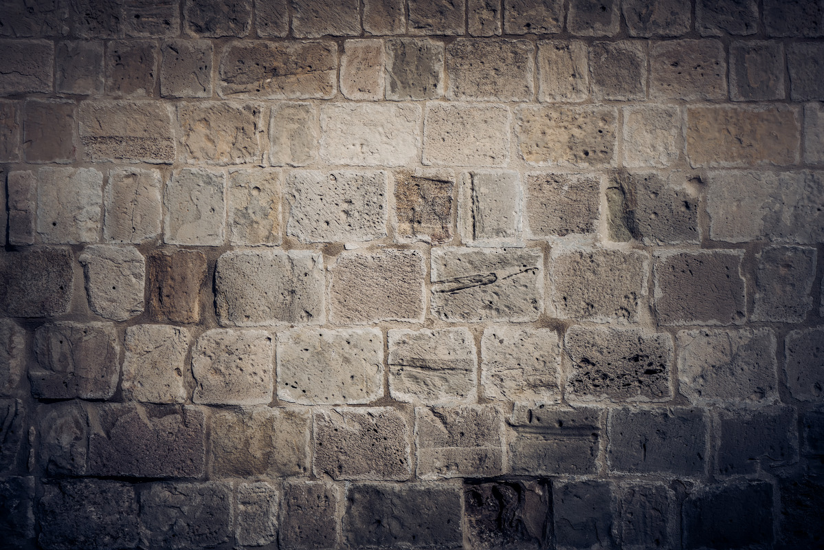 Old weathered wall - slon.pics - free stock photos and illustrations