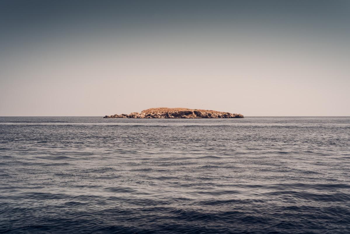 St. George Island. Cyprus - slon.pics - free stock photos and illustrations